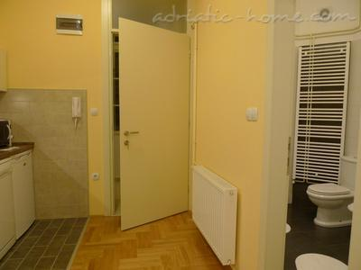 Apartments CENTAR, Zagreb, Croatia - photo 10