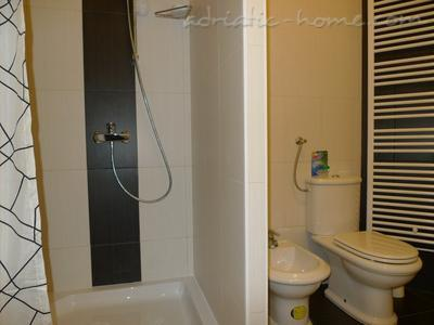Studio apartment CENTAR II, Zagreb, Croatia - photo 10
