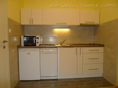 Studio apartment CENTAR II, Zagreb, Croatia - photo 6
