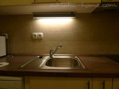 Studio apartment CENTAR II, Zagreb, Croatia - photo 7