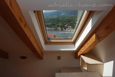 Apartments SPRINGS - DUPLEX****, Pržno, Montenegro - photo 7