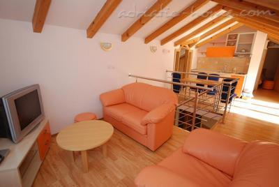 Apartments SPRINGS - DUPLEX****, Pržno, Montenegro - photo 1