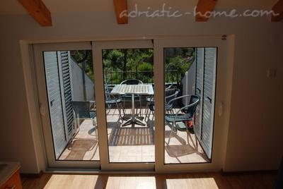 Apartments SPRINGS - DUPLEX****, Pržno, Montenegro - photo 8