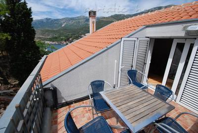 Apartments SPRINGS - DUPLEX****, Pržno, Montenegro - photo 9
