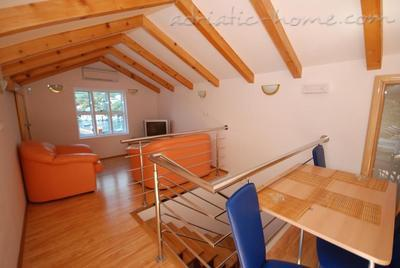 Apartments SPRINGS - DUPLEX****, Pržno, Montenegro - photo 3