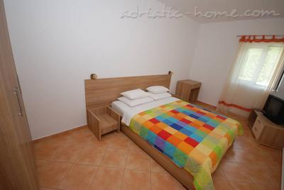 Apartments SPRINGS - DUPLEX****, Pržno, Montenegro - photo 5