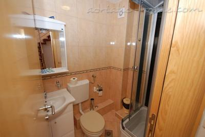 Apartments SPRINGS - DUPLEX****, Pržno, Montenegro - photo 6