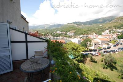 Apartments SPRINGS - GREEN****, Pržno, Montenegro - photo 13