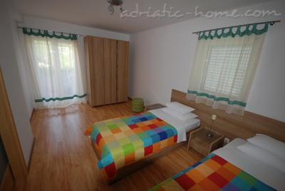 Apartments SPRINGS - GREEN****, Pržno, Montenegro - photo 9