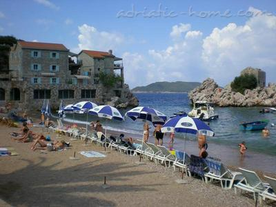 Apartments SPRINGS - GREEN****, Pržno, Montenegro - photo 15