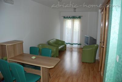 Apartments SPRINGS - GREEN****, Pržno, Montenegro - photo 3