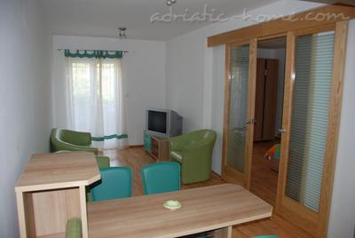 Apartments SPRINGS - GREEN****, Pržno, Montenegro - photo 4