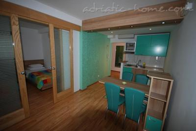 Apartments SPRINGS - GREEN****, Pržno, Montenegro - photo 6