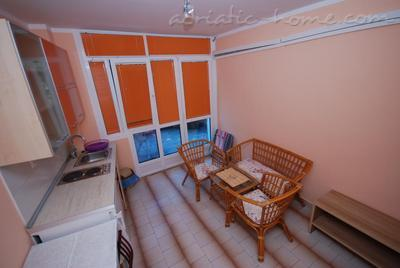 Apartments SPRINGS - ORANGE****, Pržno, Montenegro - photo 5