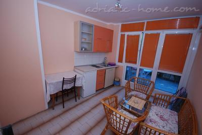 Apartments SPRINGS - ORANGE****, Pržno, Montenegro - photo 6
