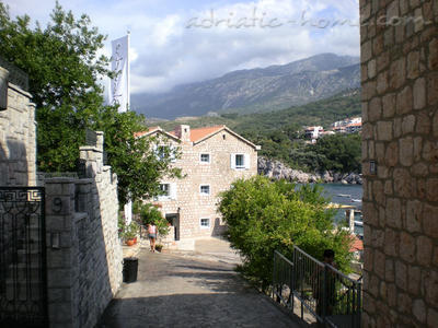 Apartments SPRINGS - ORANGE****, Pržno, Montenegro - photo 7