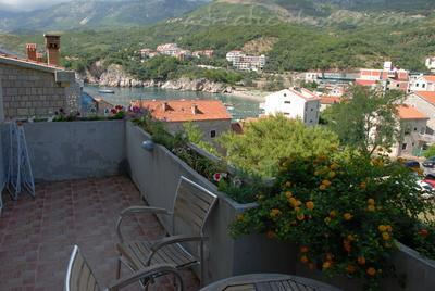 Appartementen SPRINGS - RED ****, Pržno, Montenegro - foto 11