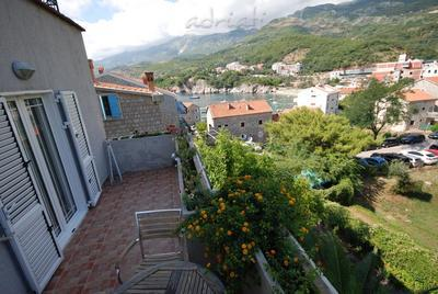 Appartementen SPRINGS - RED ****, Pržno, Montenegro - foto 1
