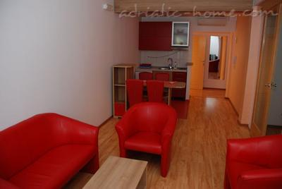 Appartementen SPRINGS - RED ****, Pržno, Montenegro - foto 2