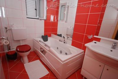Appartementen SPRINGS - RED ****, Pržno, Montenegro - foto 6