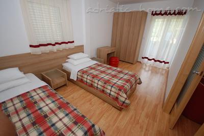 Appartementen SPRINGS - RED ****, Pržno, Montenegro - foto 5