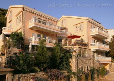Studio apartment daMonte 2+1, Budva, Montenegro - photo 4