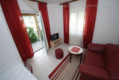 Apartments SPRINGS - CRIMSON ****, Pržno, Montenegro - photo 1
