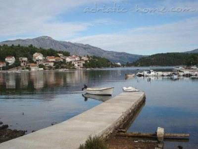 Studio apartment ANA A3, Korula, Croatia - photo 9