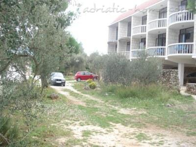 Studio apartment ANA A3, Korula, Croatia - photo 10