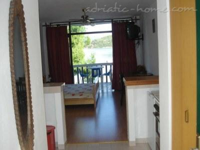 Studio apartment ANA A3, Korula, Croatia - photo 4