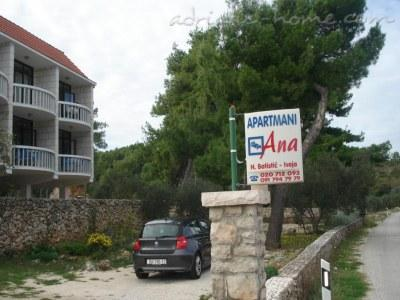 Studio apartment ANA A3, Korula, Croatia - photo 8