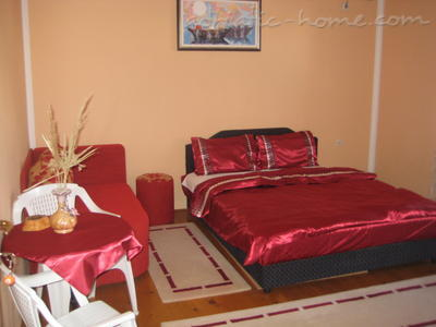 Appartementen HOLIDAY, Ulcinj, Montenegro - foto 2