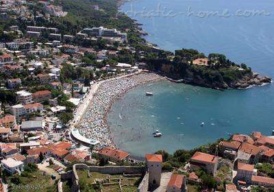Appartementen HOLIDAY, Ulcinj, Montenegro - foto 13