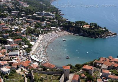 Квартира-студия HOLIDAY, Ulcinj, Черногория - фото 1