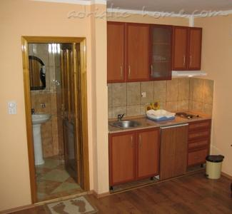 Studio apartment HOLIDAY, Ulcinj, Montenegro - photo 4