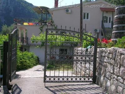Apartments MIDZOR III, Buljarica, Montenegro - photo 7
