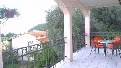 Apartments MIDZOR III, Buljarica, Montenegro - photo 3