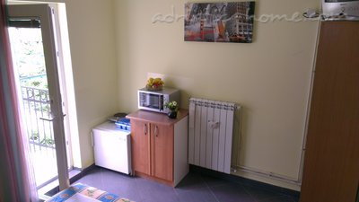 Rooms Midzor, Buljarica, Montenegro - photo 6