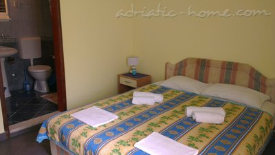 Rooms Midzor, Buljarica, Montenegro - photo 5