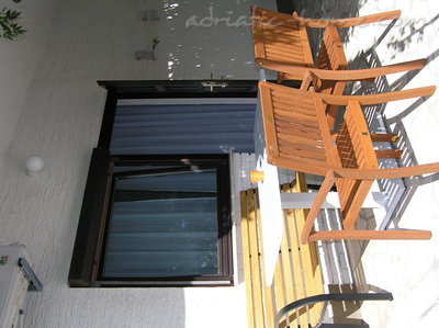 "Studio apartment "" Paj "", Crikvenica, Croatia - photo 4"