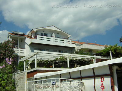 Studio apartment JELIC II , Herceg Novi, Montenegro - photo 5