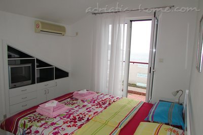 Studio apartment JELIC III , Herceg Novi, Montenegro - photo 5