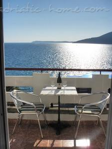 Studio apartment JELIC III , Herceg Novi, Montenegro - photo 9