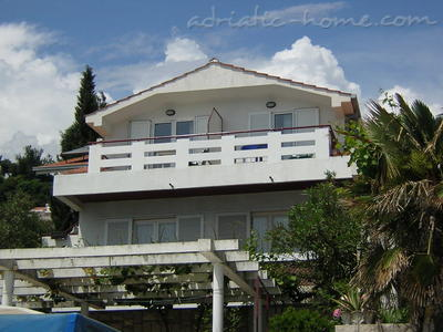 Studio apartment JELIC III , Herceg Novi, Montenegro - photo 10