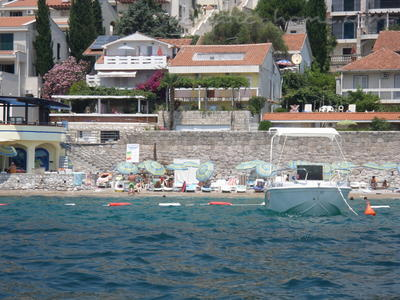 Studio apartment JELIC III , Herceg Novi, Montenegro - photo 12