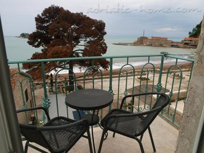 Apartments LUX DRAGOVIĆ, Petrovac, Montenegro - photo 4