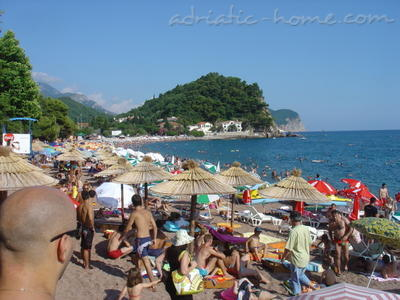 Apartments LUX DRAGOVIĆ, Petrovac, Montenegro - photo 10