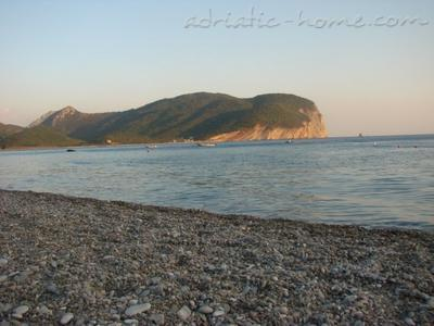 Studio apartment VILA MARIJA, Petrovac, Montenegro - photo 13