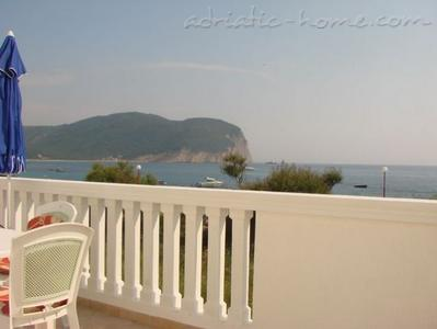 Studio apartment VILA MARIJA, Petrovac, Montenegro - photo 9