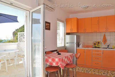 Studio apartment VILA MARIJA, Petrovac, Montenegro - photo 2